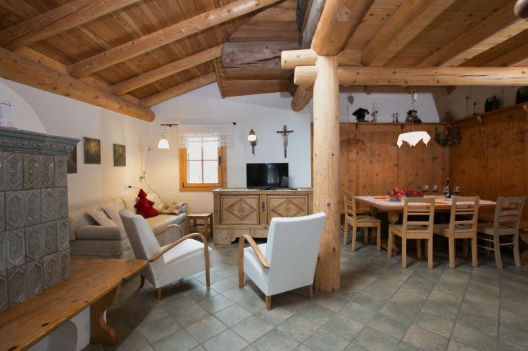 Holiday homeItaly - Trentino-Alto Adige: Calle  [1]