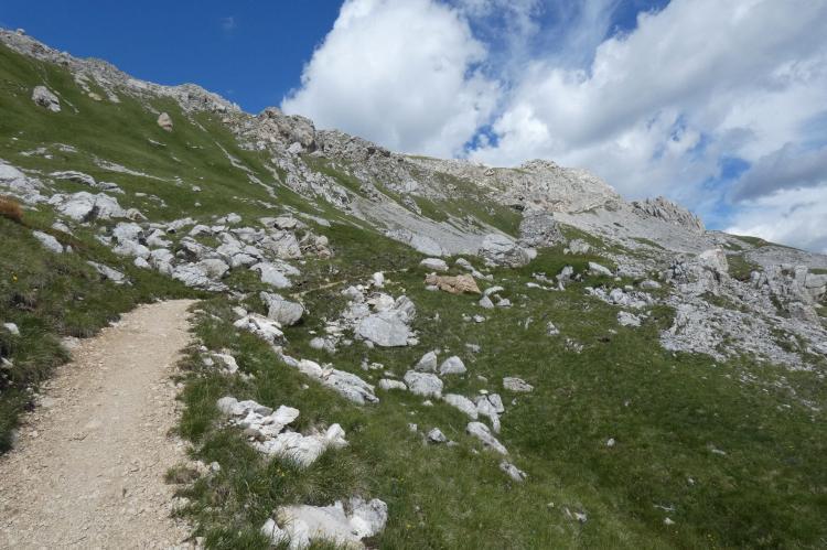 Holiday homeItaly - Trentino-Alto Adige: Calle  [29]