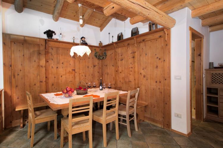 Holiday homeItaly - Trentino-Alto Adige: Calle  [7]