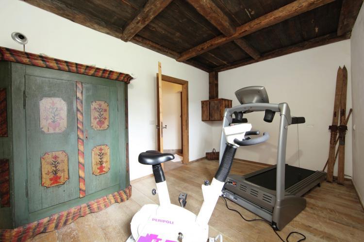 Holiday homeItaly - Trentino-Alto Adige: Calle  [34]