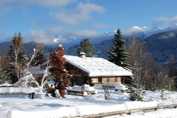 Holiday homeItaly - Trentino-Alto Adige: Calle  [38]