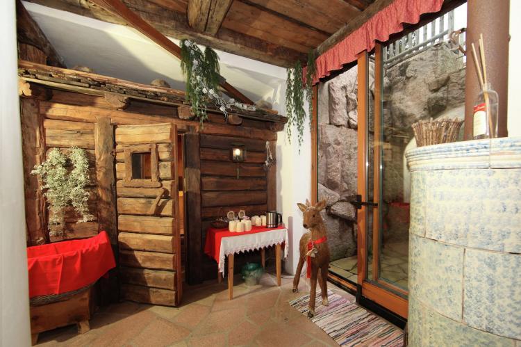 Holiday homeItaly - Trentino-Alto Adige: Calle  [35]