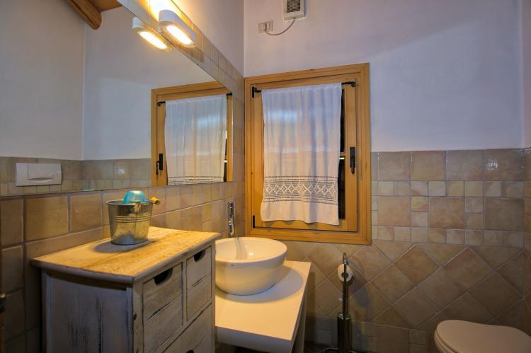 Holiday homeItaly - Trentino-Alto Adige: Calle  [18]