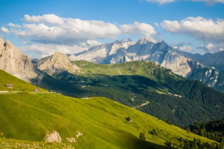Holiday homeItaly - Trentino-Alto Adige: Calle  [28]
