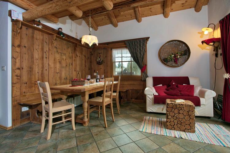 Holiday homeItaly - Trentino-Alto Adige: Taba  [5]