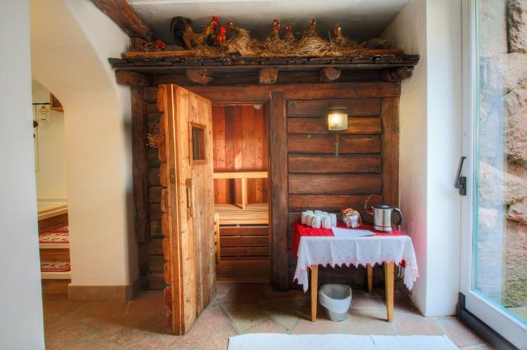 Holiday homeItaly - Trentino-Alto Adige: Taba  [22]