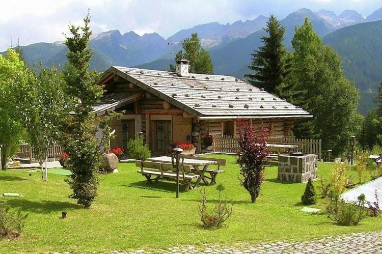 Holiday homeItaly - Trentino-Alto Adige: Taba  [2]