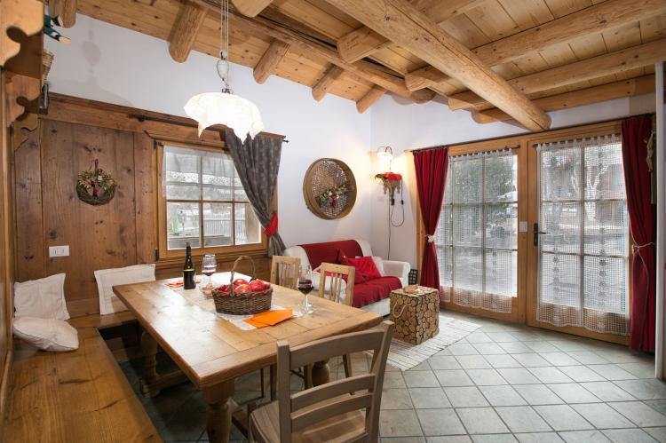 Holiday homeItaly - Trentino-Alto Adige: Taba  [4]