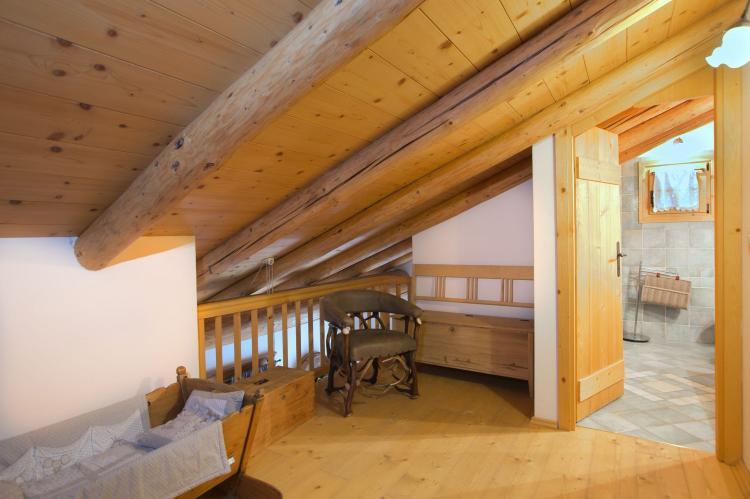 Holiday homeItaly - Trentino-Alto Adige: Taba  [8]