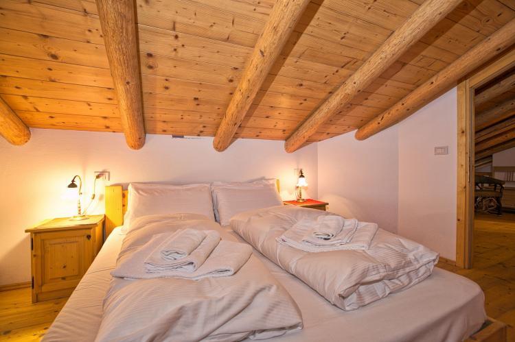 Holiday homeItaly - Trentino-Alto Adige: Taba  [11]