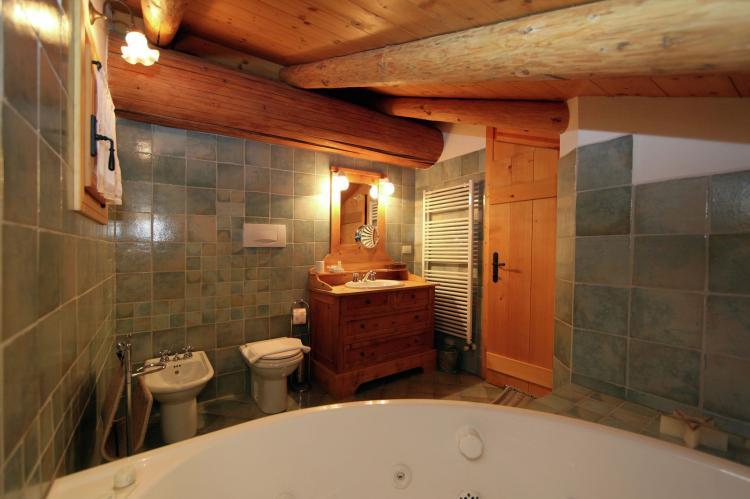 Holiday homeItaly - Trentino-Alto Adige: Taba  [15]