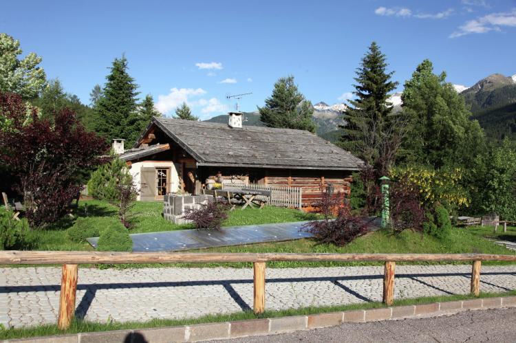 Holiday homeItaly - Trentino-Alto Adige: Taba  [3]