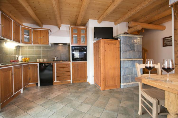 Holiday homeItaly - Trentino-Alto Adige: Taba  [7]