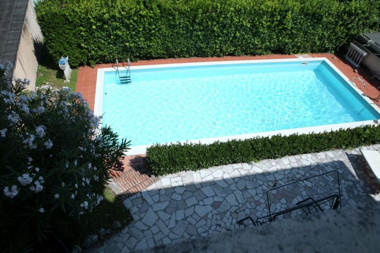 Holiday homeItaly - Lake District: Villa Melina  [11]