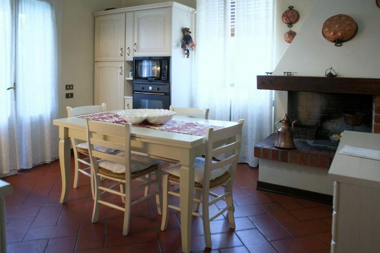 Holiday homeItaly - Lake District: Villa Melina  [22]
