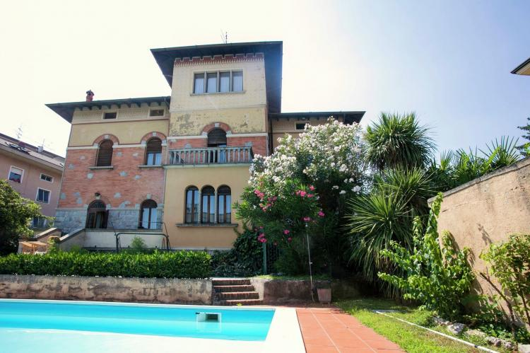 Holiday homeItaly - Lake District: Villa Melina  [1]