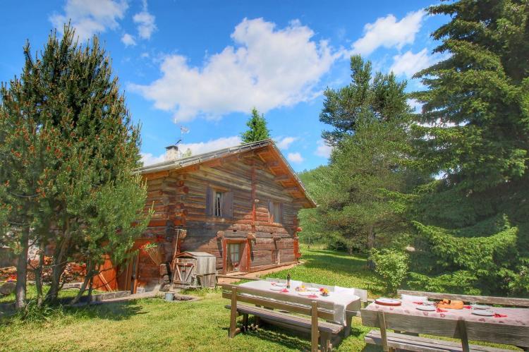 Holiday homeItaly - Trentino-Alto Adige: Alette  [17]