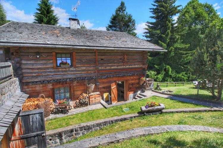 Holiday homeItaly - Trentino-Alto Adige: Alette  [2]