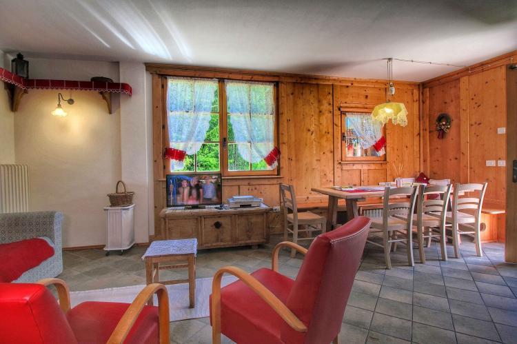 Holiday homeItaly - Trentino-Alto Adige: Alette  [5]