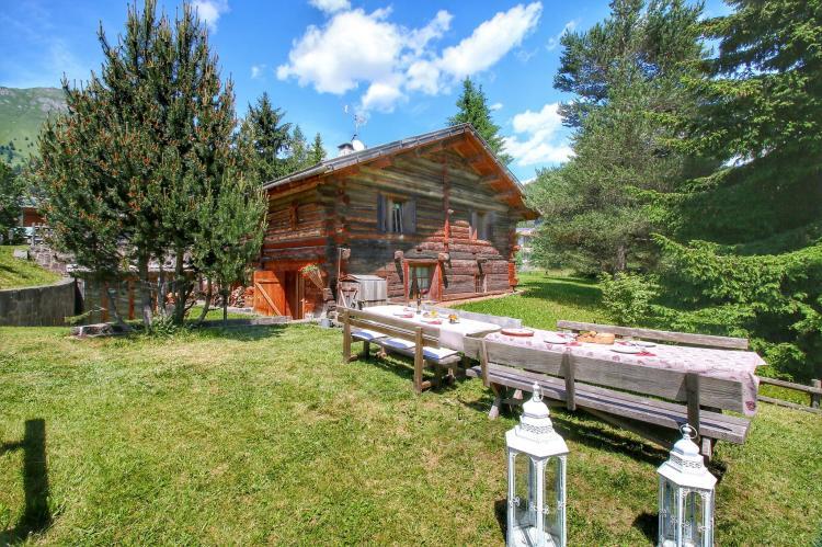 Holiday homeItaly - Trentino-Alto Adige: Alette  [18]