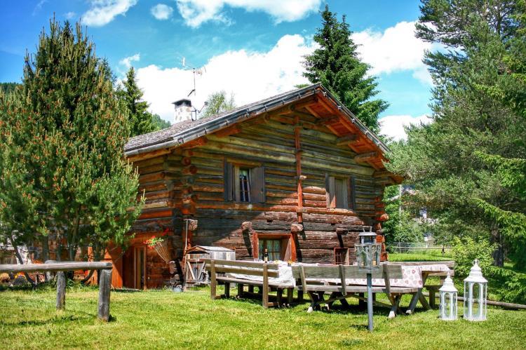 Holiday homeItaly - Trentino-Alto Adige: Alette  [19]