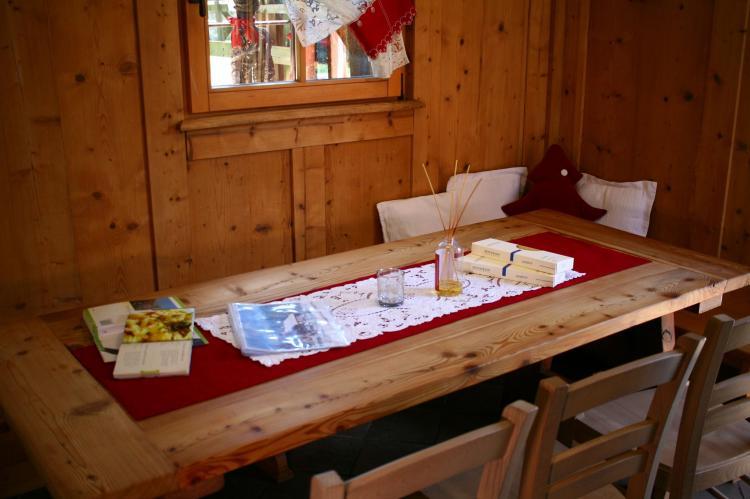 Holiday homeItaly - Trentino-Alto Adige: Alette  [6]