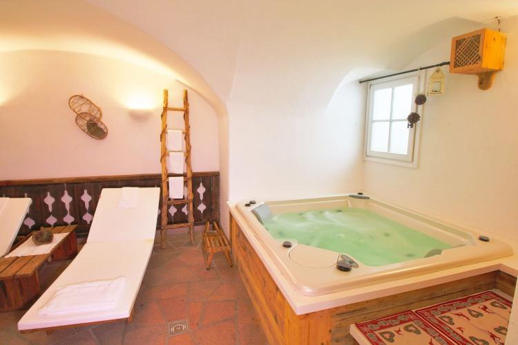 Holiday homeItaly - Trentino-Alto Adige: Alette  [24]