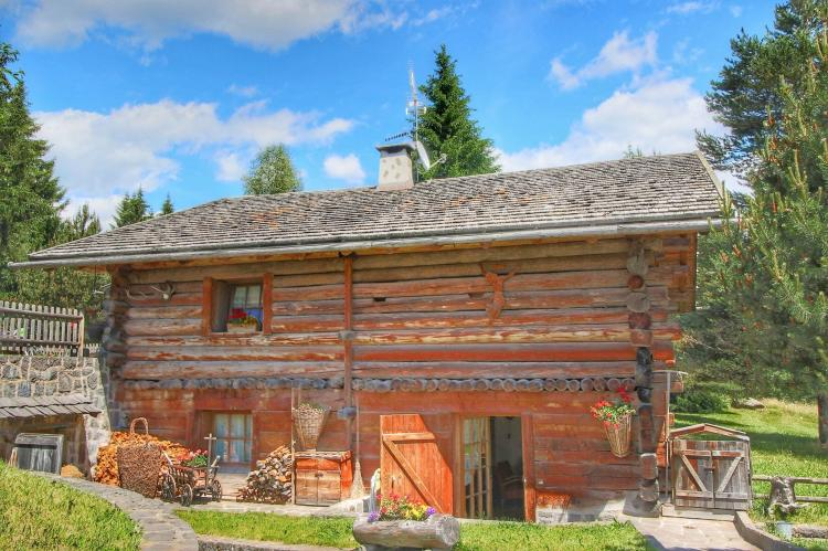 Holiday homeItaly - Trentino-Alto Adige: Alette  [1]