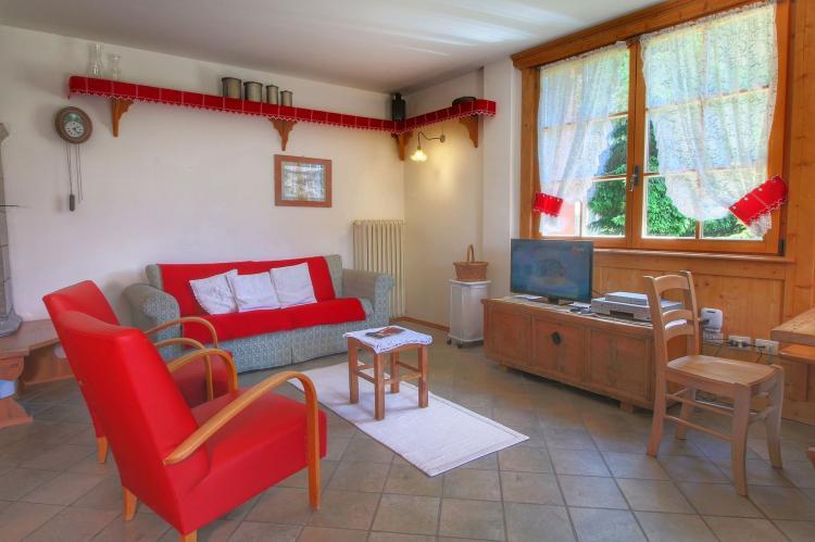 Holiday homeItaly - Trentino-Alto Adige: Alette  [3]