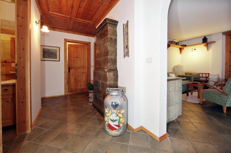 Holiday homeItaly - Trentino-Alto Adige: Alette  [9]