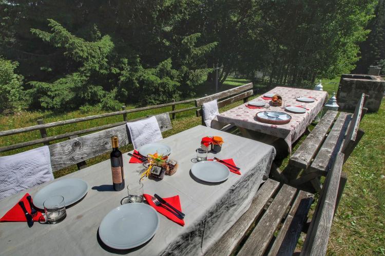 Holiday homeItaly - Trentino-Alto Adige: Alette  [16]
