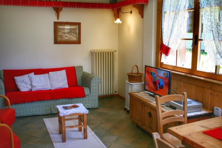 Holiday homeItaly - Trentino-Alto Adige: Alette  [4]