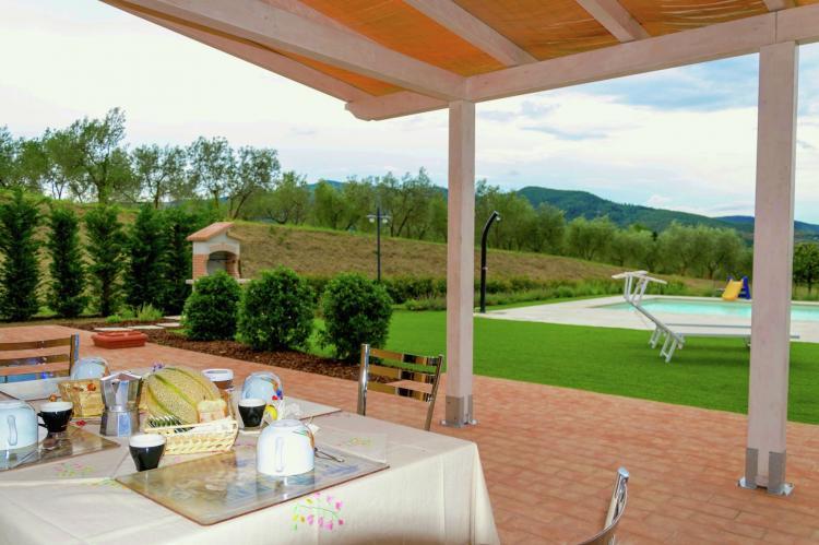Holiday homeItaly - Tuscany/Elba: Villa Fiore  [16]