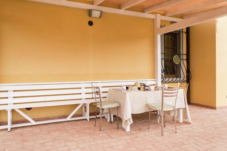 Holiday homeItaly - Tuscany/Elba: Villa Fiore  [15]