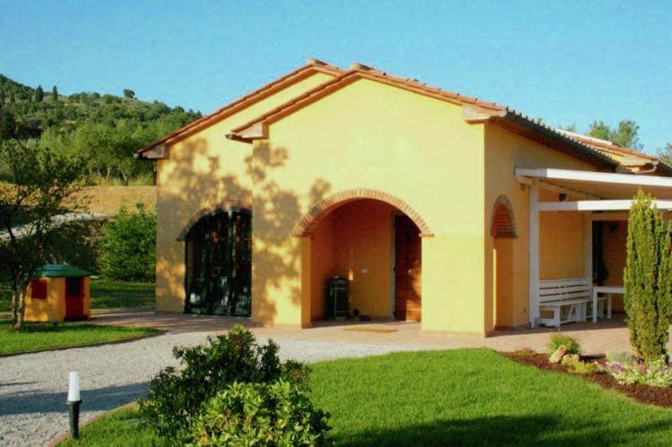 Holiday homeItaly - Tuscany/Elba: Villa Fiore  [2]