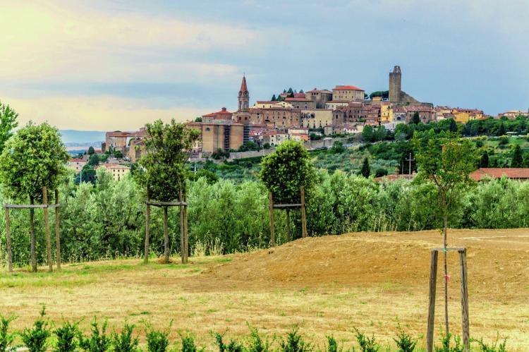 Holiday homeItaly - Tuscany/Elba: Villa Fiore  [20]