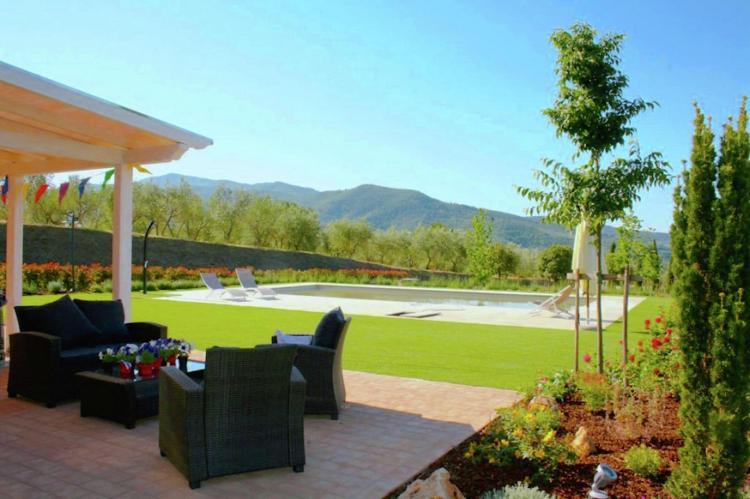 Holiday homeItaly - Tuscany/Elba: Villa Fiore  [17]