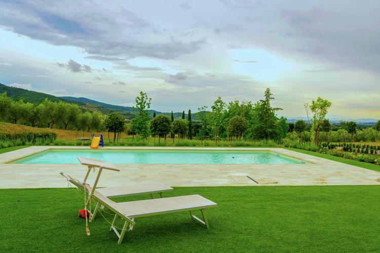 Holiday homeItaly - Tuscany/Elba: Villa Fiore  [3]
