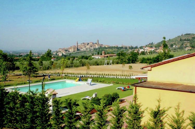 Holiday homeItaly - Tuscany/Elba: Villa Fiore  [5]