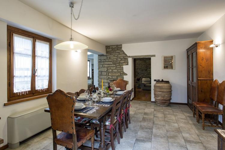 Holiday homeItaly - Tuscany/Elba: Villa Mezzogiorno  [9]