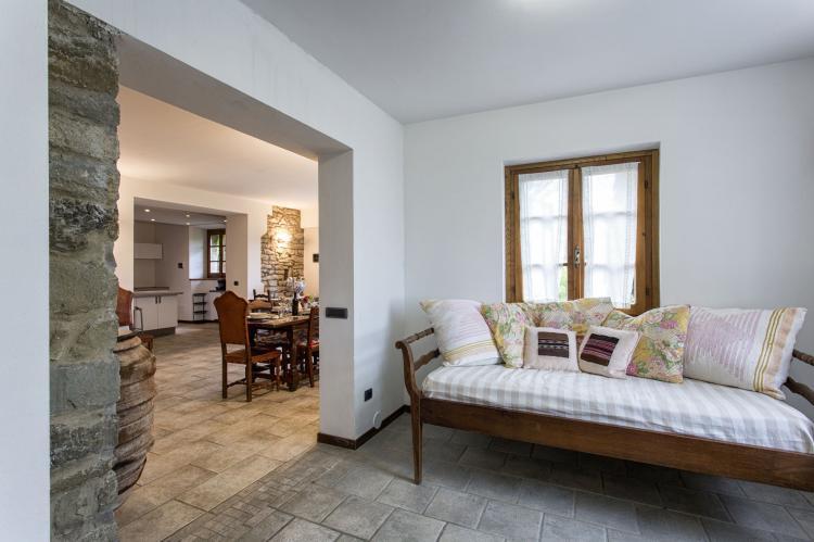 Holiday homeItaly - Tuscany/Elba: Villa Mezzogiorno  [8]