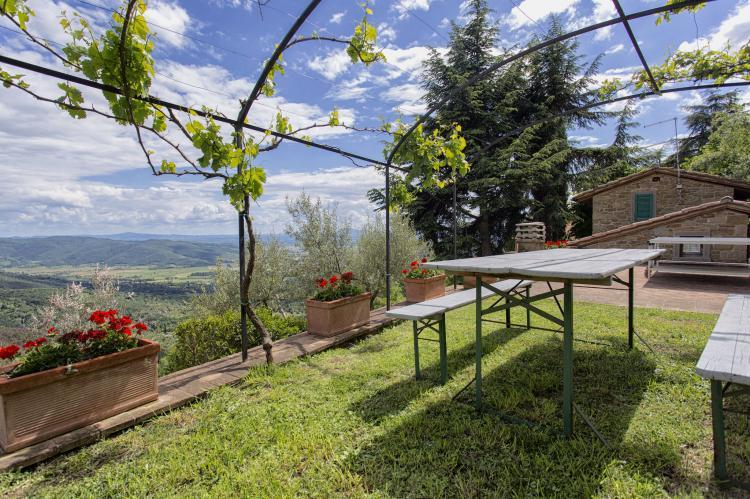 Holiday homeItaly - Tuscany/Elba: Villa Mezzogiorno  [26]