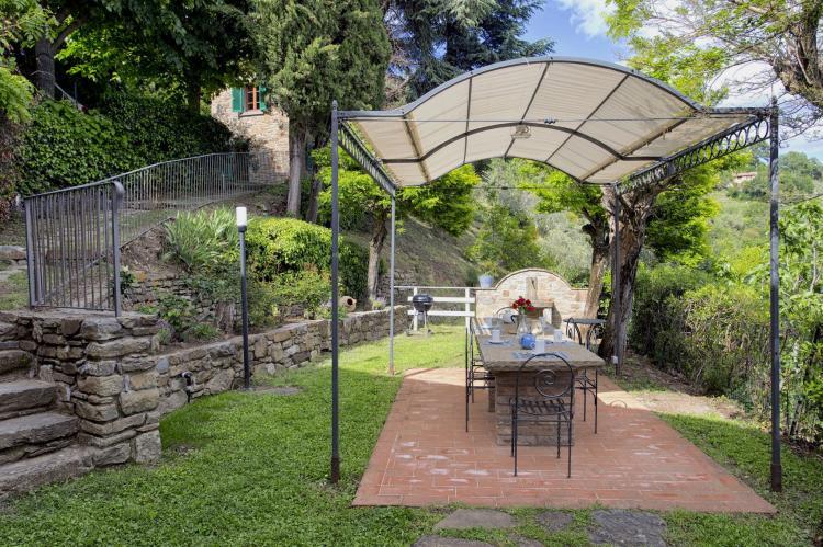 Holiday homeItaly - Tuscany/Elba: Villa Mezzogiorno  [25]