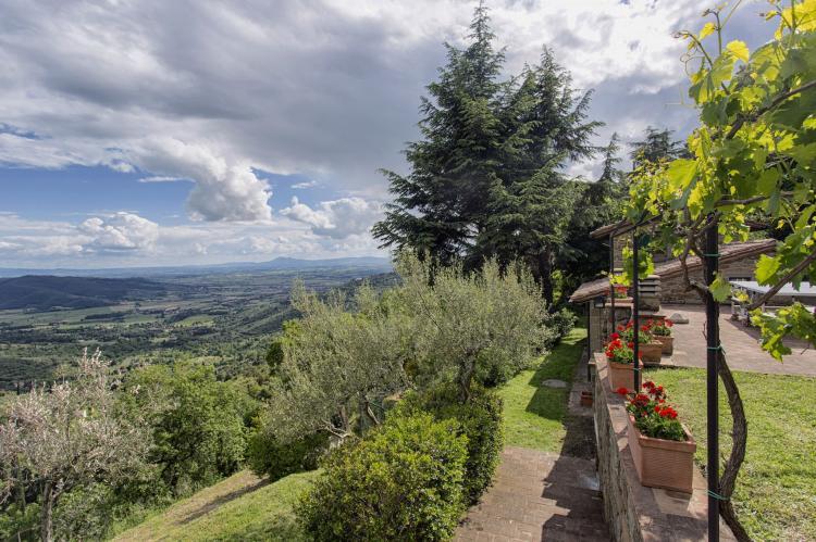 Holiday homeItaly - Tuscany/Elba: Villa Mezzogiorno  [5]