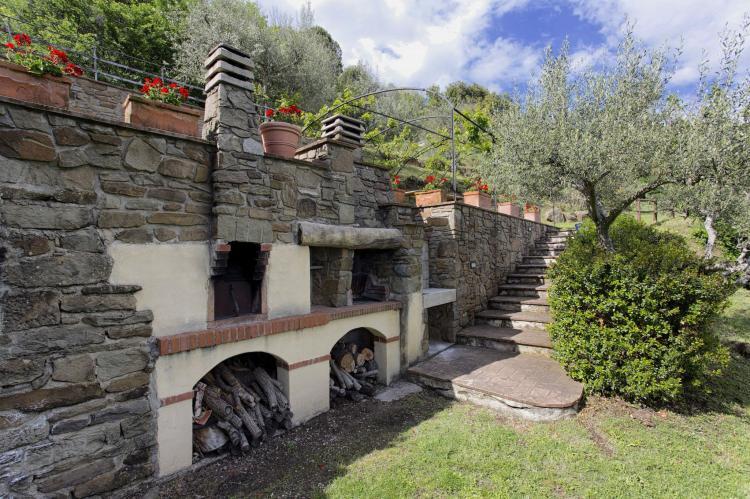 Holiday homeItaly - Tuscany/Elba: Villa Mezzogiorno  [28]