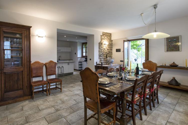 Holiday homeItaly - Tuscany/Elba: Villa Mezzogiorno  [10]