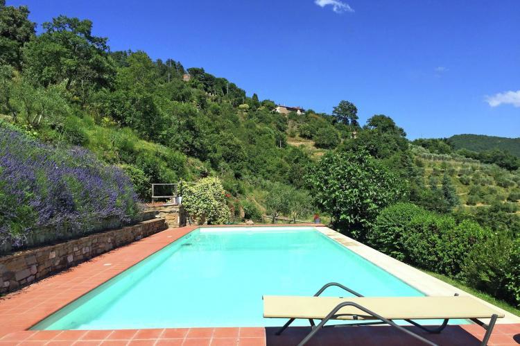 Holiday homeItaly - Tuscany/Elba: Villa Mezzogiorno  [3]