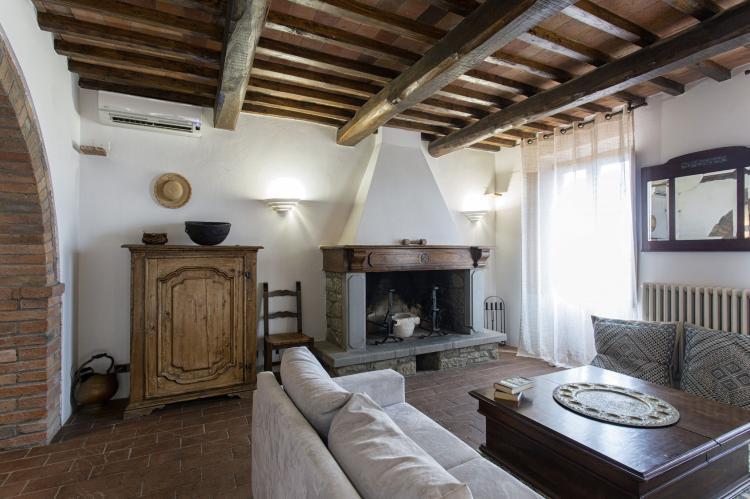 Holiday homeItaly - Tuscany/Elba: Villa Mezzogiorno  [7]