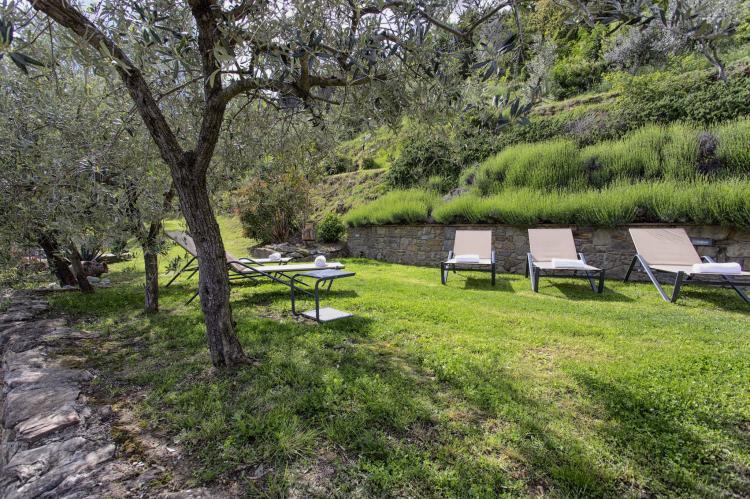 Holiday homeItaly - Tuscany/Elba: Villa Mezzogiorno  [27]