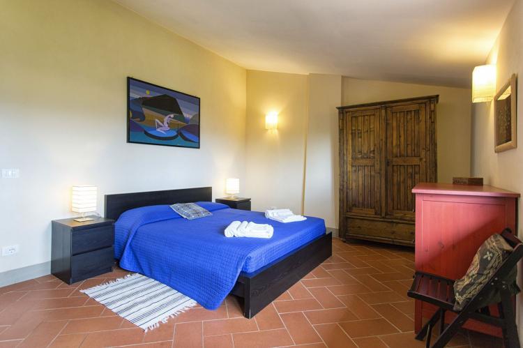 Holiday homeItaly - Tuscany/Elba: Villa Mezzogiorno  [18]